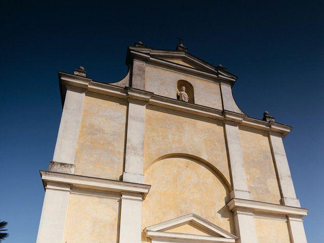 Il matrimonio di Luigi e Edith a Solferino, Mantova 41