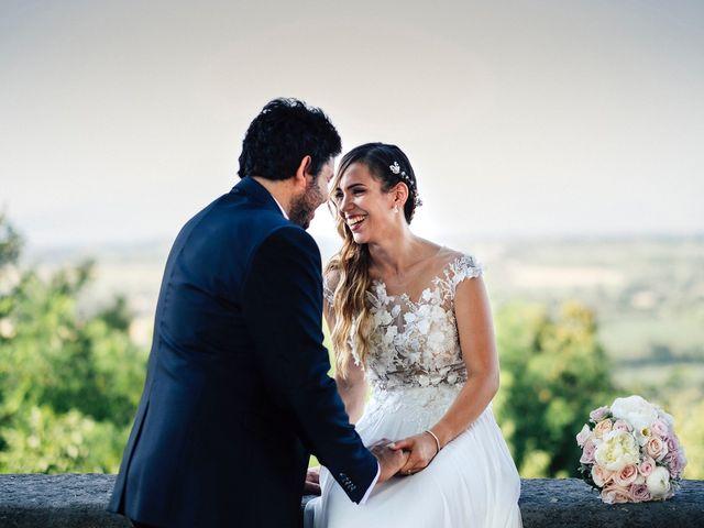 Il matrimonio di Luigi e Edith a Solferino, Mantova 42