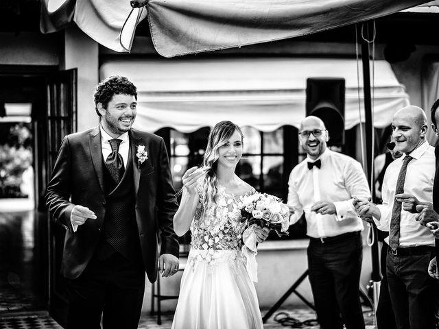 Il matrimonio di Luigi e Edith a Solferino, Mantova 43