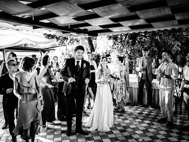 Il matrimonio di Luigi e Edith a Solferino, Mantova 44