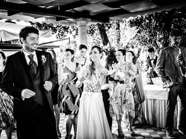 Il matrimonio di Luigi e Edith a Solferino, Mantova 45