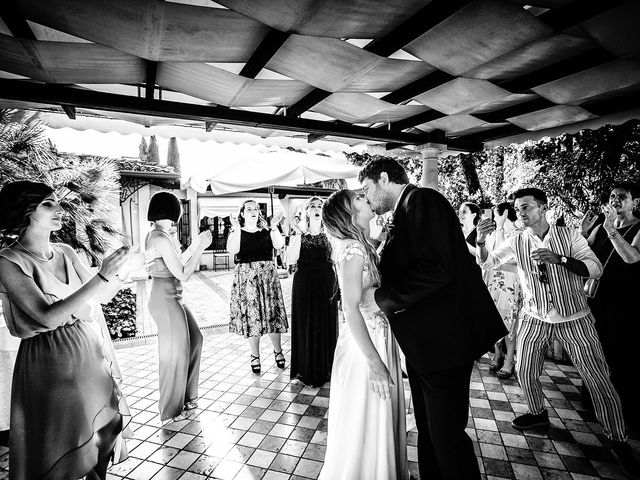Il matrimonio di Luigi e Edith a Solferino, Mantova 46