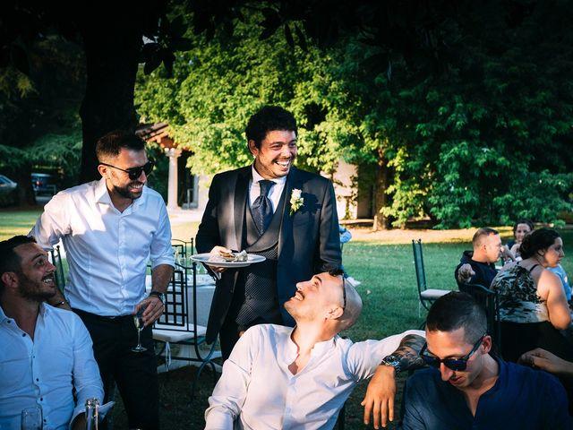 Il matrimonio di Luigi e Edith a Solferino, Mantova 51