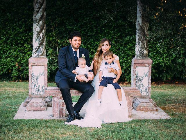 Il matrimonio di Luigi e Edith a Solferino, Mantova 55