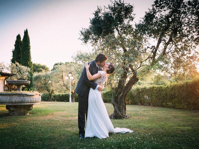 Il matrimonio di Luigi e Edith a Solferino, Mantova 58