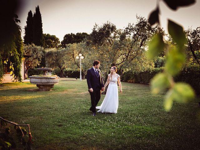 Il matrimonio di Luigi e Edith a Solferino, Mantova 59