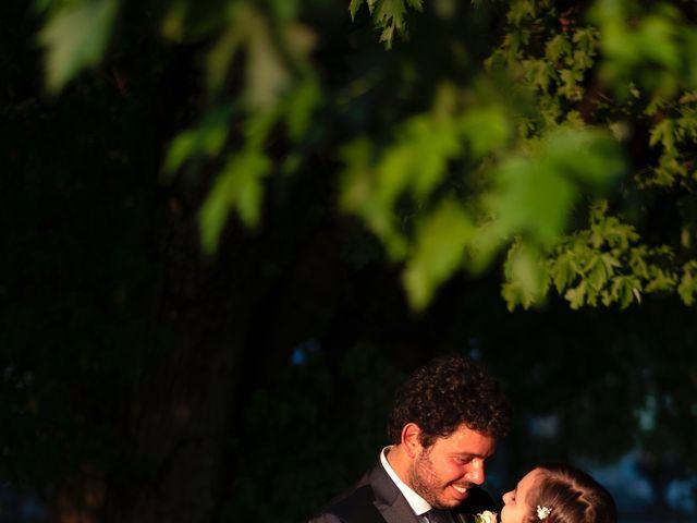 Il matrimonio di Luigi e Edith a Solferino, Mantova 60