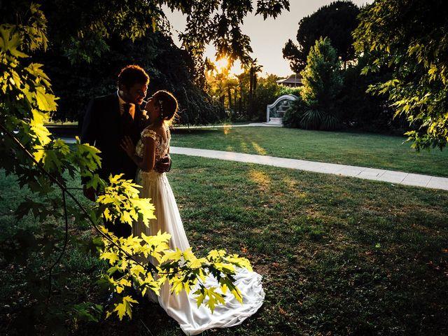 Il matrimonio di Luigi e Edith a Solferino, Mantova 62