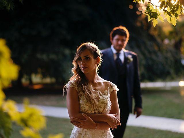Le nozze di Edith e Luigi