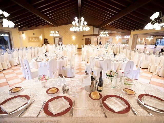 Il matrimonio di Luigi e Edith a Solferino, Mantova 65