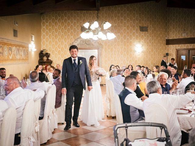 Il matrimonio di Luigi e Edith a Solferino, Mantova 66