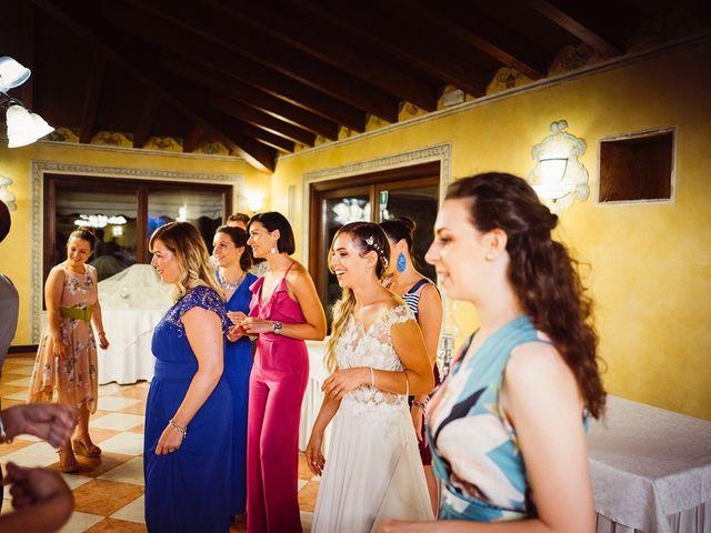Il matrimonio di Luigi e Edith a Solferino, Mantova 72