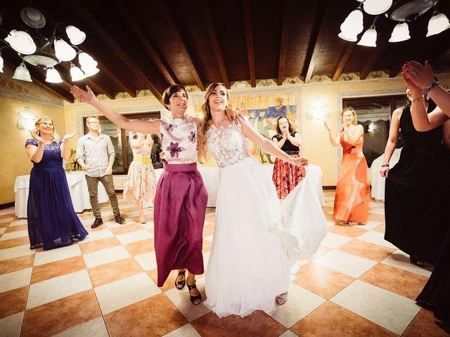 Il matrimonio di Luigi e Edith a Solferino, Mantova 76