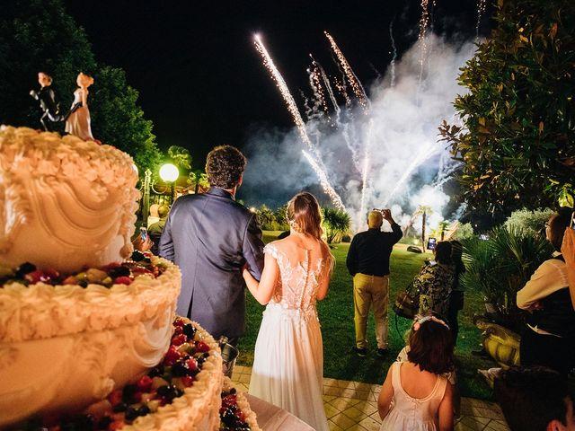 Il matrimonio di Luigi e Edith a Solferino, Mantova 80