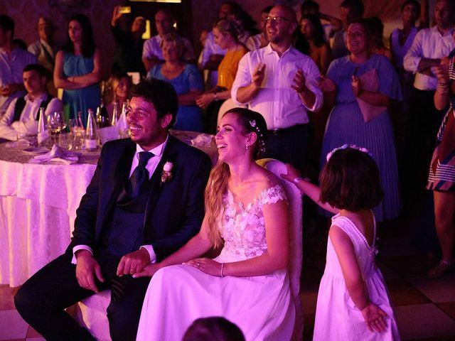 Il matrimonio di Luigi e Edith a Solferino, Mantova 82