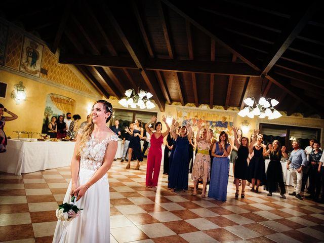 Il matrimonio di Luigi e Edith a Solferino, Mantova 83