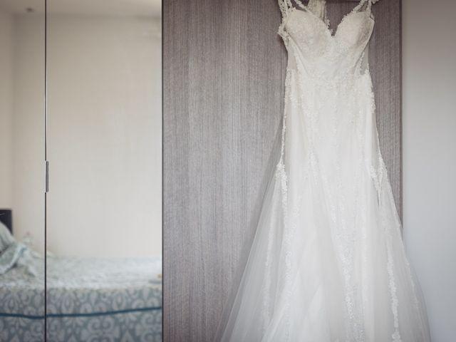 Il matrimonio di Daniel e Katie a Vicenza, Vicenza 5