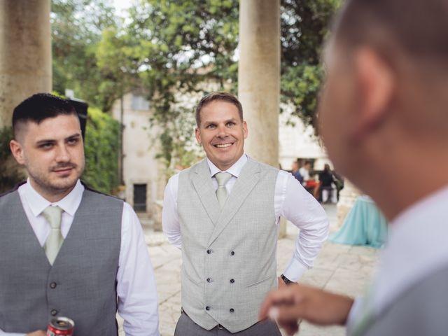 Il matrimonio di Daniel e Katie a Vicenza, Vicenza 18