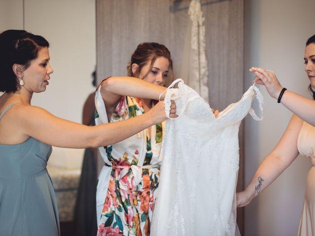 Il matrimonio di Daniel e Katie a Vicenza, Vicenza 22