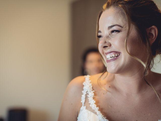 Il matrimonio di Daniel e Katie a Vicenza, Vicenza 24