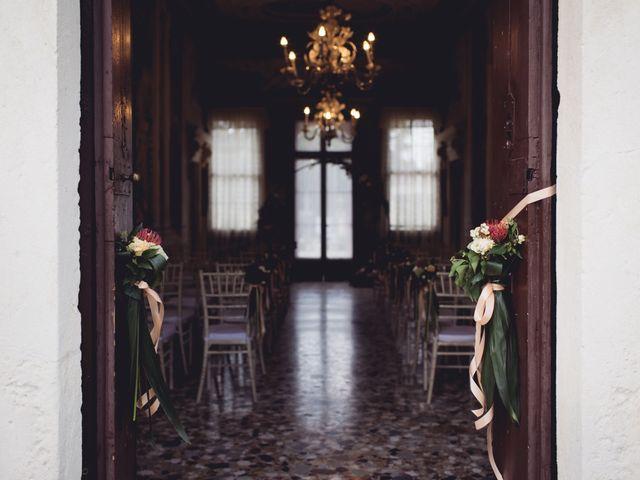 Il matrimonio di Daniel e Katie a Vicenza, Vicenza 26