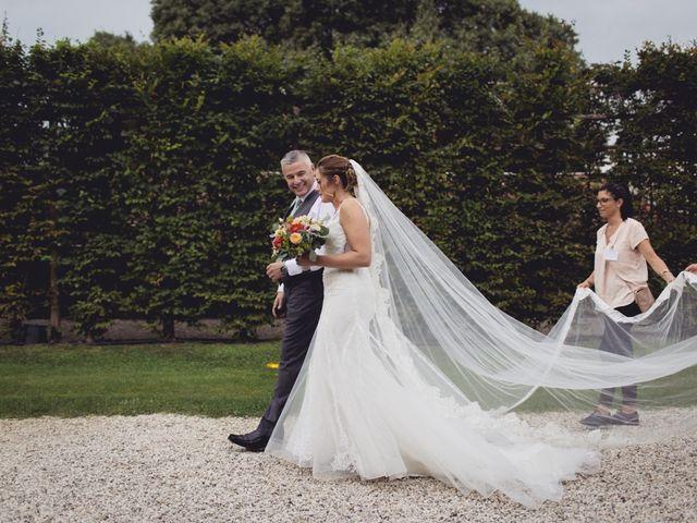 Il matrimonio di Daniel e Katie a Vicenza, Vicenza 28