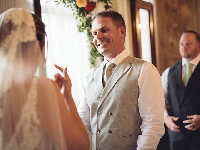 Il matrimonio di Daniel e Katie a Vicenza, Vicenza 36