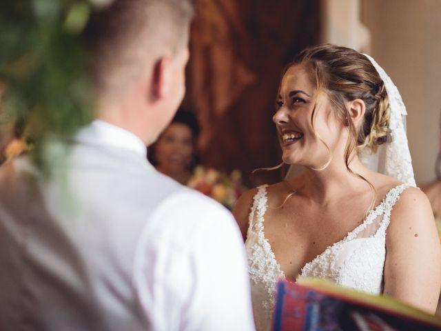 Il matrimonio di Daniel e Katie a Vicenza, Vicenza 37