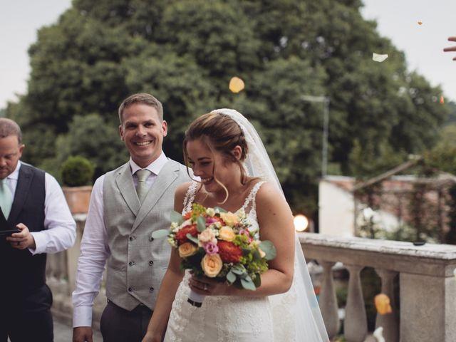 Il matrimonio di Daniel e Katie a Vicenza, Vicenza 38