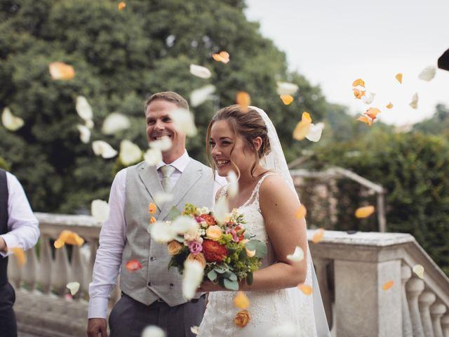Il matrimonio di Daniel e Katie a Vicenza, Vicenza 39