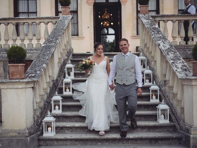 Il matrimonio di Daniel e Katie a Vicenza, Vicenza 42
