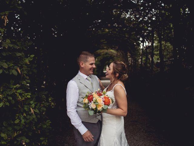 Il matrimonio di Daniel e Katie a Vicenza, Vicenza 43