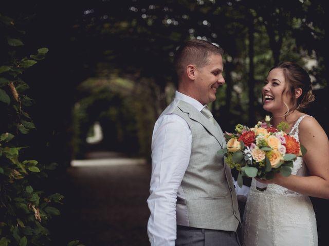 Il matrimonio di Daniel e Katie a Vicenza, Vicenza 44