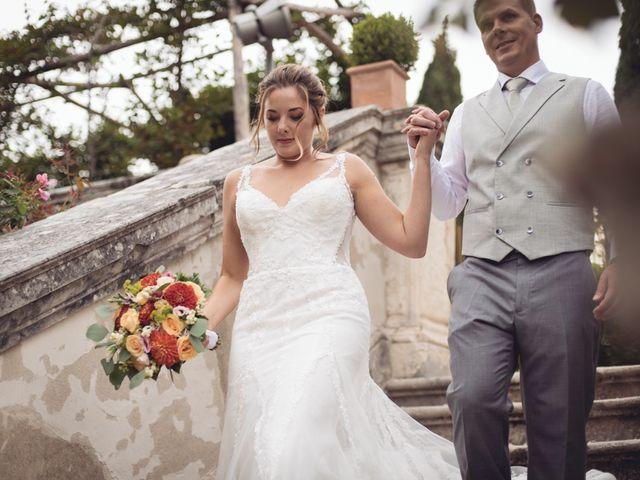 Il matrimonio di Daniel e Katie a Vicenza, Vicenza 45