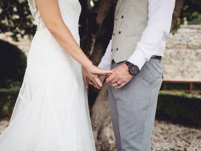 Il matrimonio di Daniel e Katie a Vicenza, Vicenza 46