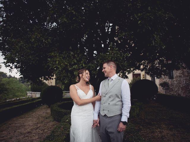 Il matrimonio di Daniel e Katie a Vicenza, Vicenza 47