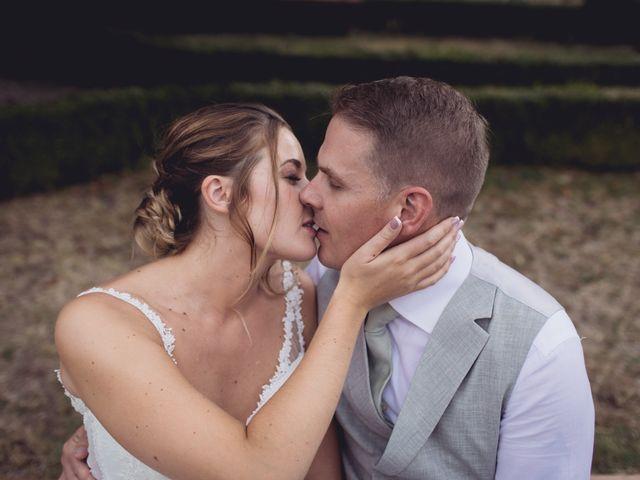 Il matrimonio di Daniel e Katie a Vicenza, Vicenza 1