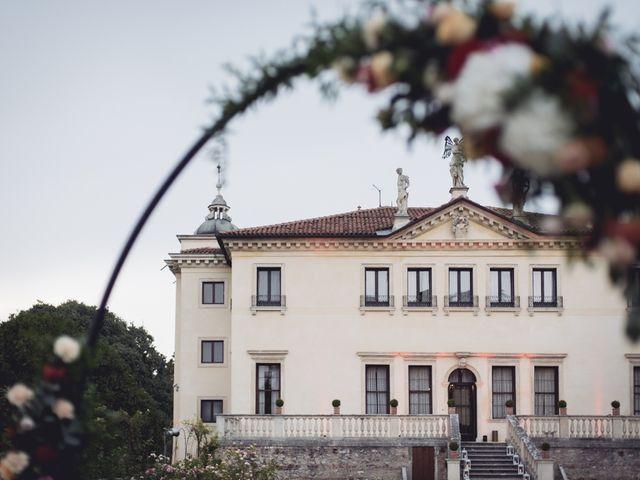 Il matrimonio di Daniel e Katie a Vicenza, Vicenza 49