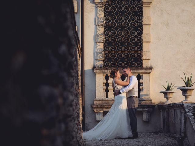 Il matrimonio di Daniel e Katie a Vicenza, Vicenza 50