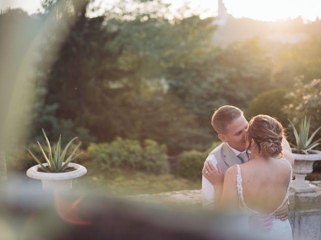 Il matrimonio di Daniel e Katie a Vicenza, Vicenza 51