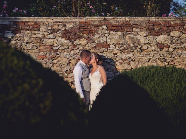 Il matrimonio di Daniel e Katie a Vicenza, Vicenza 52