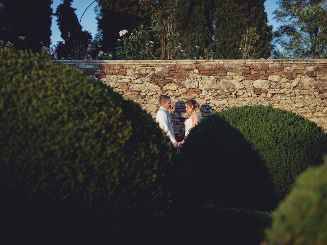 Il matrimonio di Daniel e Katie a Vicenza, Vicenza 2