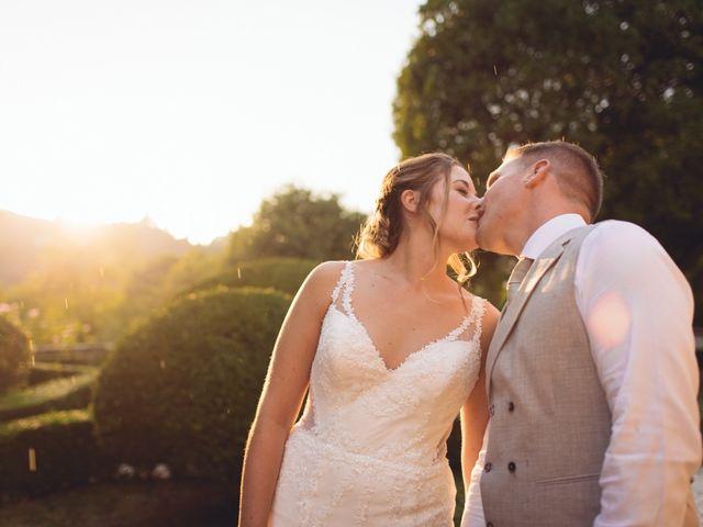 Il matrimonio di Daniel e Katie a Vicenza, Vicenza 53