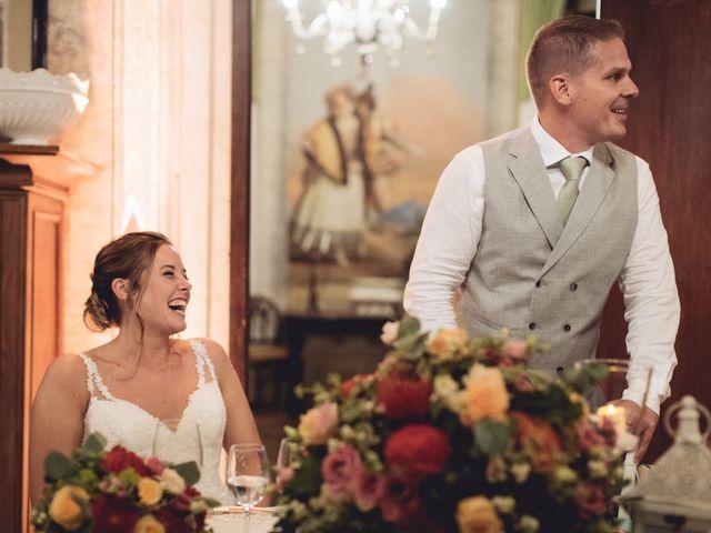 Il matrimonio di Daniel e Katie a Vicenza, Vicenza 55