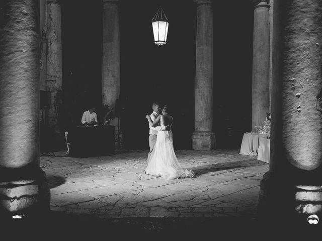 Il matrimonio di Daniel e Katie a Vicenza, Vicenza 57