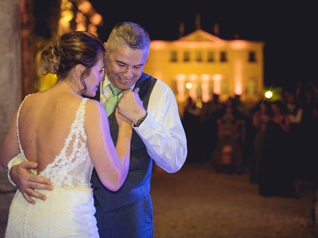 Il matrimonio di Daniel e Katie a Vicenza, Vicenza 59