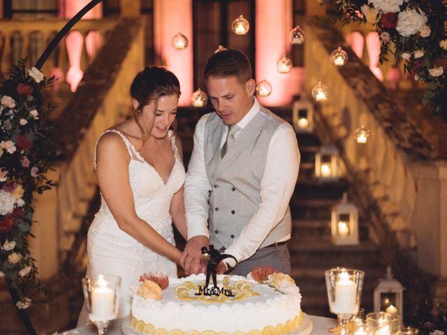 Il matrimonio di Daniel e Katie a Vicenza, Vicenza 61