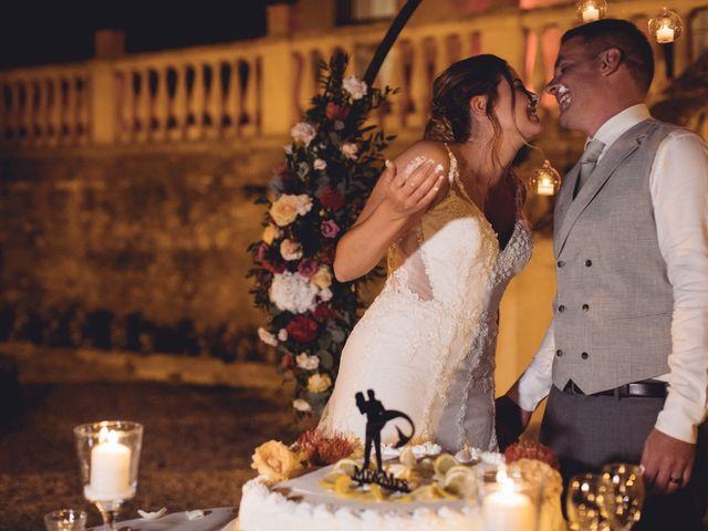 Il matrimonio di Daniel e Katie a Vicenza, Vicenza 63