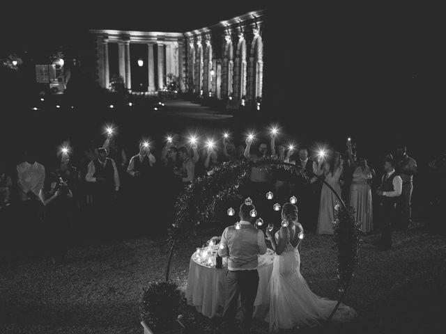 Il matrimonio di Daniel e Katie a Vicenza, Vicenza 64