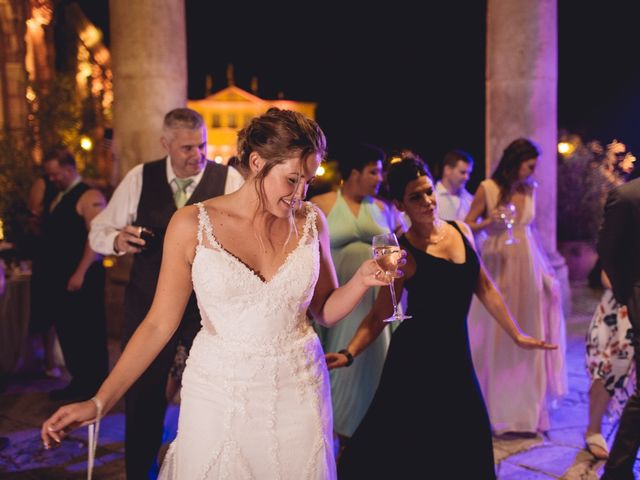 Il matrimonio di Daniel e Katie a Vicenza, Vicenza 65